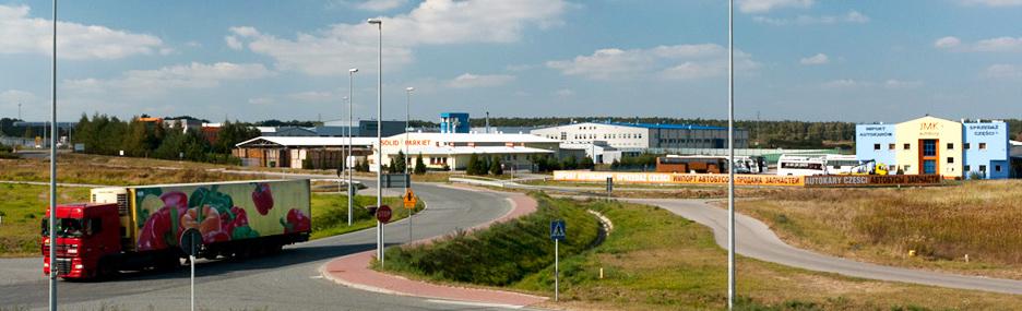 Zielony Park Przemysłowy