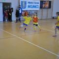 turniej piłki dziewczynek