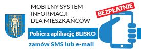 System powiadamiania - baner