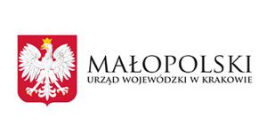 logo Małopolskiego Urzedu Wojewódzkiego