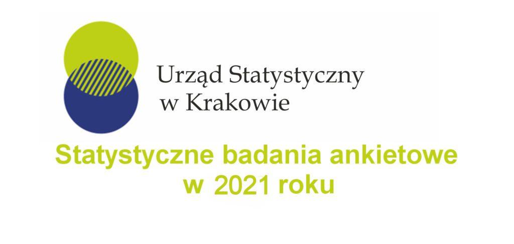 Statystyczne badania rolnicze i badania ankietowe w 2021 r.