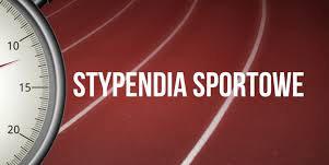 baner Stypendia sportowe