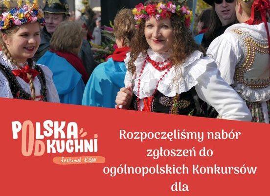 Polska od kuchni konkurs