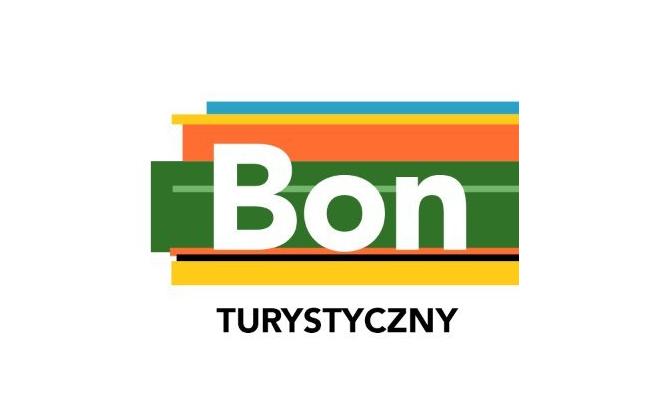 Baner Bon Turystyczny