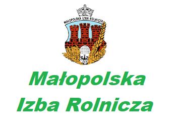 Logo Małopolska Izba Rolnicza