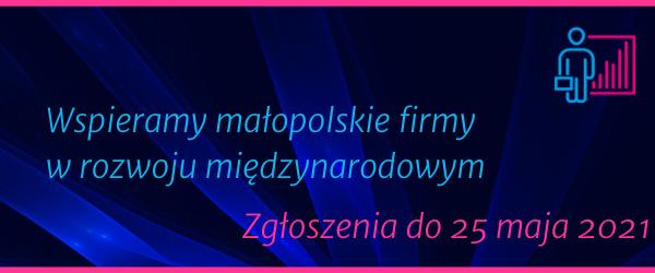 Projekt Małopolska Open Eyes Economy Hub