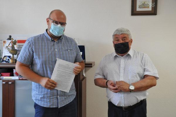Podpisano umowę na remont toalet publicznych