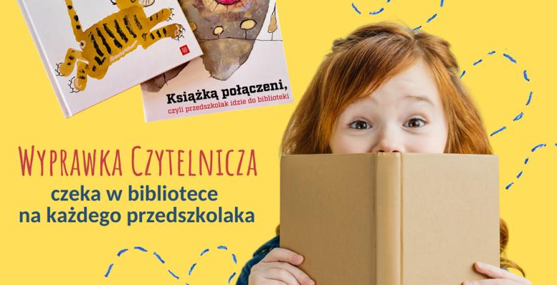 """Gminna biblioteka w ogólnopolskiej akcji """"Mała książka – wielki człowiek"""""""